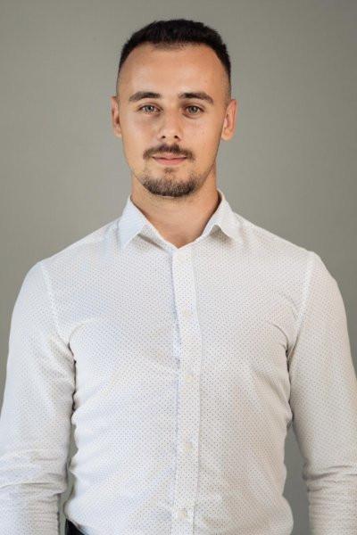 Daniel Sucala