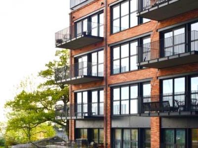 Ansamblu rezidential cu mai multe optiuni de apartamente spre vanzare in zona semicentrala!