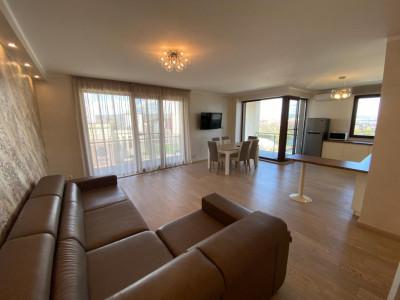Apartament cu 4 camere premium in Riviera Luxury, zona Iulius-Mall!