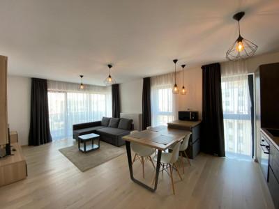 Apartament modern cu 3 camere si parcare subterana langa Iulius Mall!