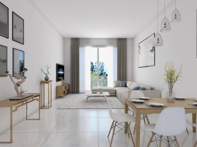 Apartament cu 2 camere intr-un ansamblu exclusivist!