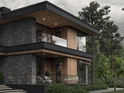 Teren cu view superb si autorizatie de constructie casa individuala, Chinteni !