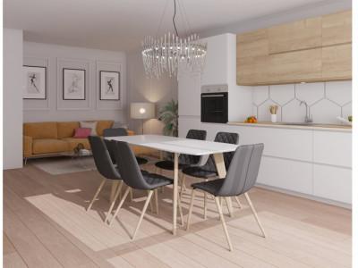 Apartament cu 2 camere de vanzare in Zona Vivo!