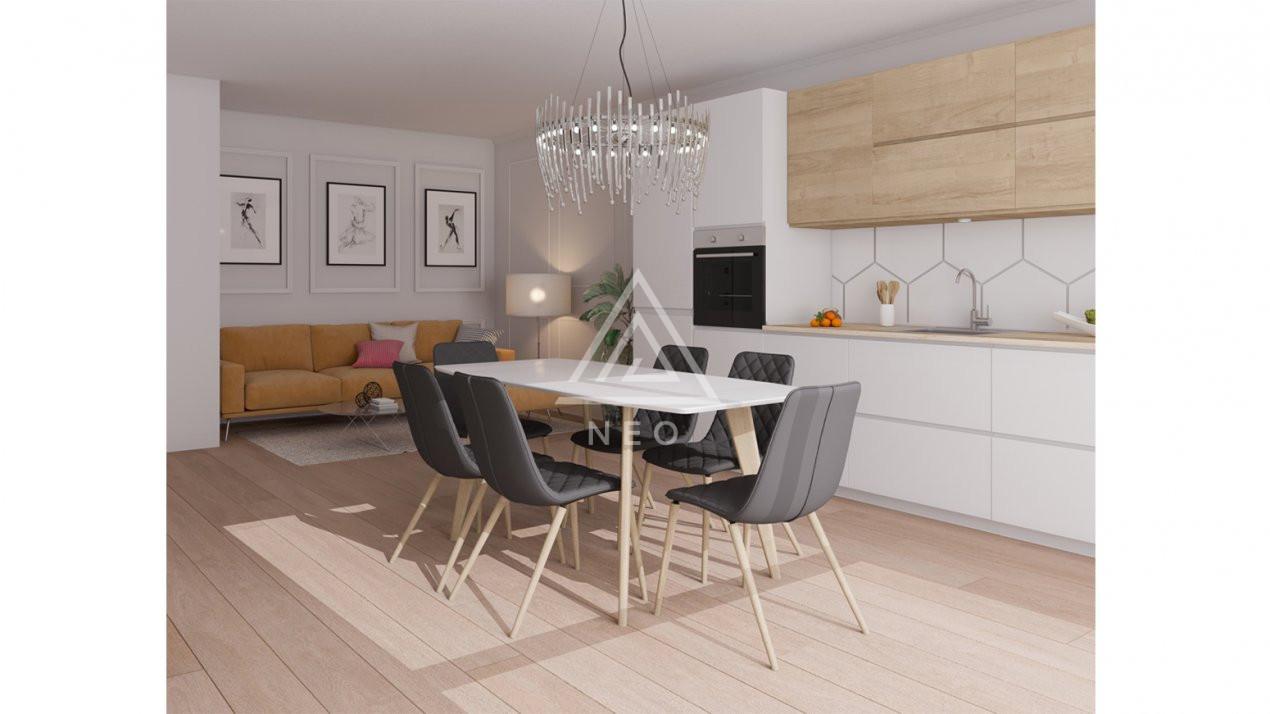 Apartament cu 2 camere de vanzare in Zona Vivo! 1