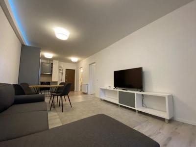 Apartament modern cu 2 camere si parcare subterana in zona FSEGA/Iulius Mall!
