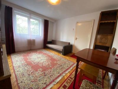 Apartament cu 2 camere spre inchiriere in cartierul Gheorgheni!
