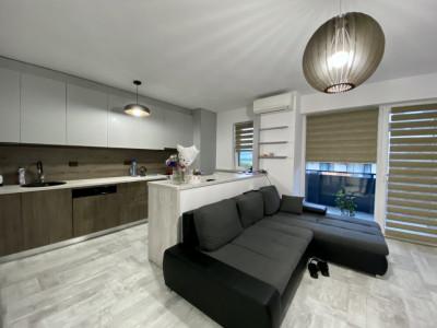 Apartament deosebit cu 2 camere!
