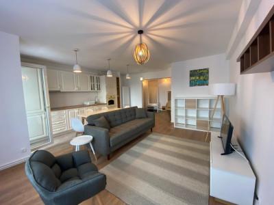 Apartament modern cu 4 camere in Manastur!