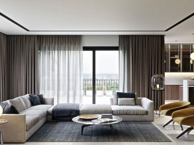 Apartament cu 3 camere in bloc nou, langa Piata Mihai Viteazul!