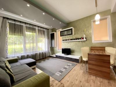 Apartament modern zona Campului!