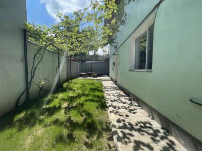 Casa individuala de vanzare, intr-o zona linistita din cartierul Gruia.