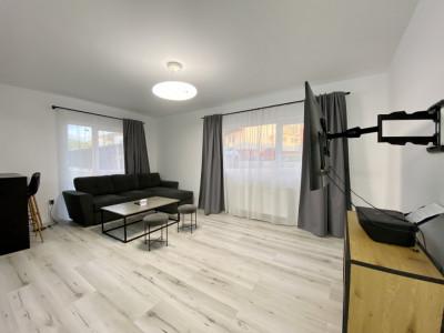 Apartament in zona Vivo!