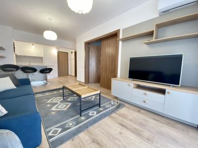 Apartament deosebit, in bloc nou, zona Iulius Mall !