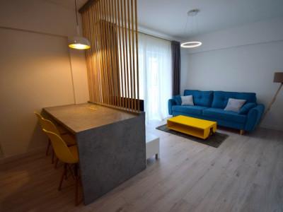 Apartament cu 2 camere Lux spre vanzare!