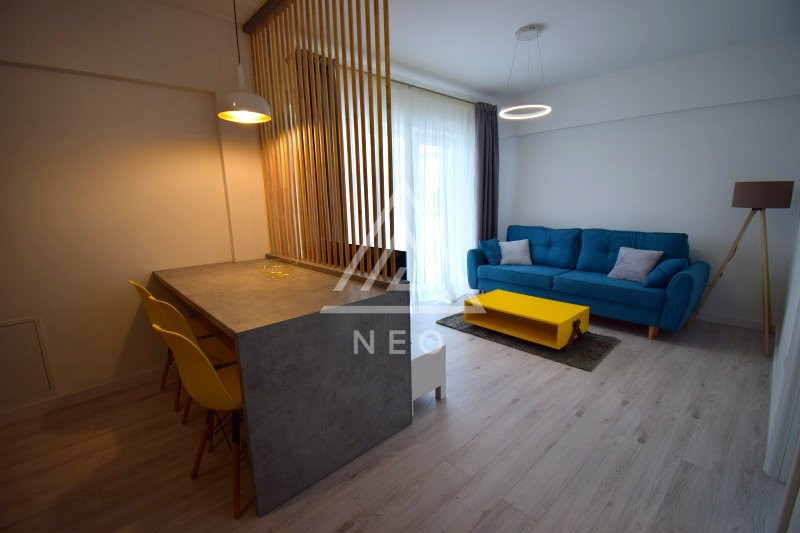 Apartament cu 2 camere Lux spre vanzare! 1