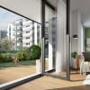 Apartament cu o camera si curte 40 mp, zona semicentrala, bloc nou! thumb 1