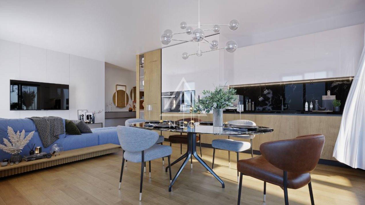 Apartament cu 3 camere perfect pentru investitie, zona semicentrala, bloc nou! 1