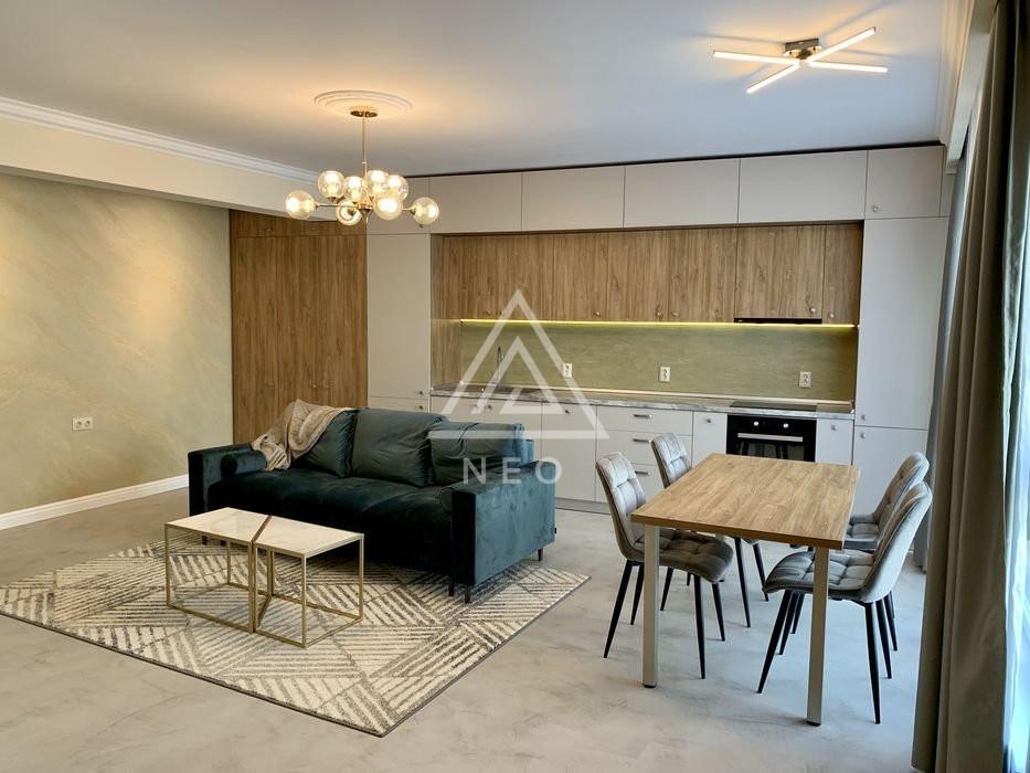 Apartament spre inchiriere in locatie Semicentrala 1