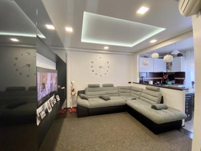 Apartament modern finisat in Europa!
