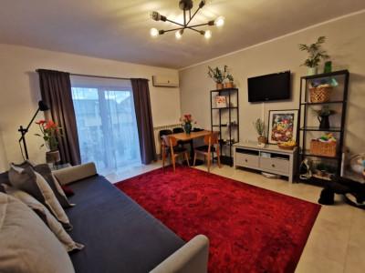 Apartament cu 2 camere de vanzare in cartierul Iris!
