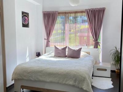 Apartament cu 2 camere in Manastur cu vedere la Padurea Faget!