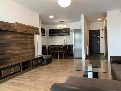 Apartament de lux la etajul 8 in cartierul Buna Ziua !