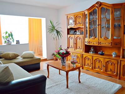 Apartament cu 3 camere pe Bulevardul Nicolae Titulescu, Gheorgheni!
