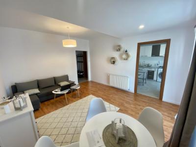 Apartament cu 2 camere in bloc nou, Manastur!