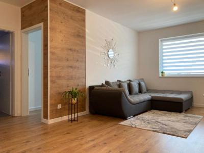 Apartament modern cu 3 camere langa Clinica Amethyst, zona VIVO!