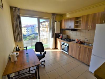Apartament cu 2 camere de vanzare in Floresti!