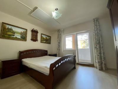 Apartament cu 2 in Marasti, langa BRD Tower si The Office!