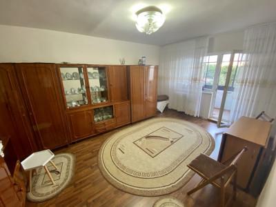 Apartament cu 3 camere decomandat in Marasti, zona Fujikura!