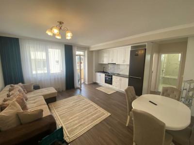 Apartament la cheie cu 2 camere in zona Vivo!