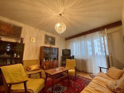 Apartament cu 2 camere in Manastur, langa Piata Flora!