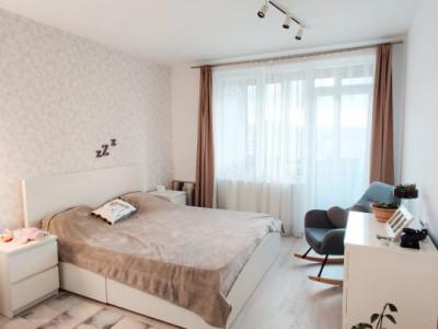 Apartament modern cu 3 camere in zona Tineretului!