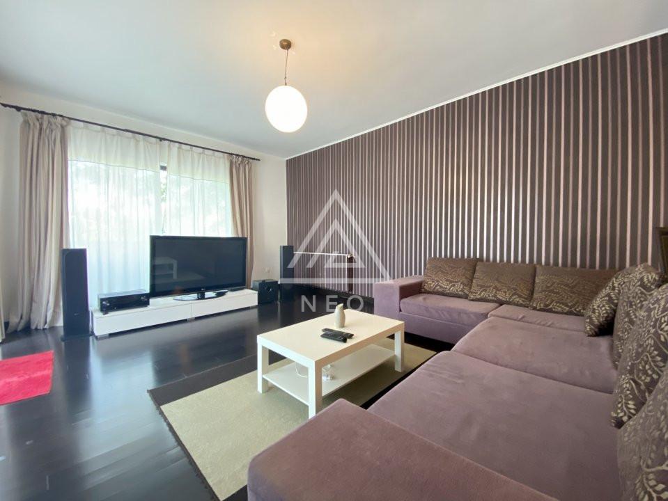 Comision 0%! Apartament modern de 2 camere in Buna Ziua cu parcare! 1