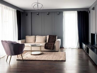 Apartament cu 2 camere de lux in cartierul Buna Ziua.