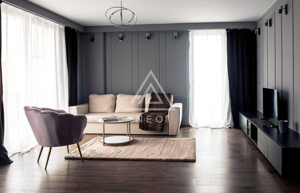 Apartament cu 2 camere de lux in cartierul Buna Ziua. 1