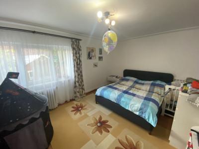 Apartament cu 3 camere zona Expo Transilvania!