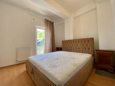 Apartament cu 2 camere si parcare subterana in Grigorescu!
