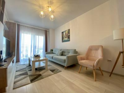 Apartament modern cu 2 camere in Marasti!