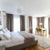 Apartament de lux cu terasa generoasa de 20 mp si priveliste in PARK LAKE! thumb 1