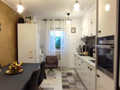 Apartament cu 4 camere, modern in Zorilor!