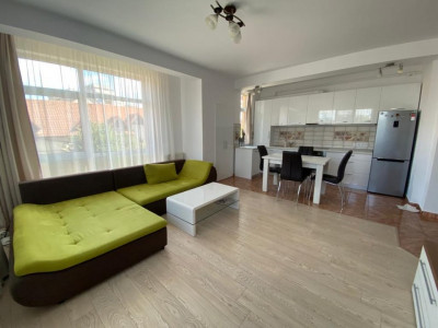 Apartament cu 2 camere de inchiriat in zona The Office/ FSPAC