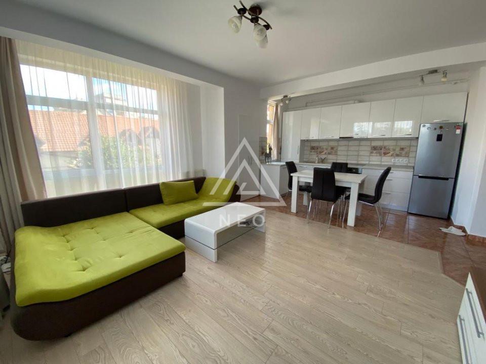 Apartament cu 2 camere de inchiriat in zona The Office/ FSPAC 1