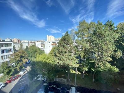 Apartament cu 3 camere in Manastur, zona Grigore Alexandrescu!