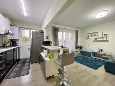 Apartament modern cu terasa generoasa!