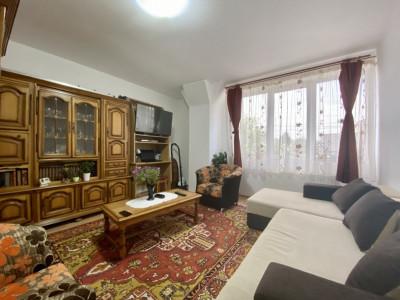 Apartament decomandat cu 1 camera in Iris, confort sporit!