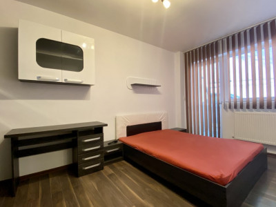 Apartament 2 camere zona Edgar Quinet !