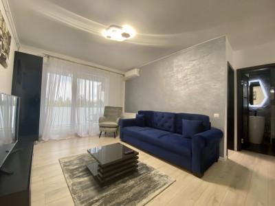 Apartament deosebit la prima inchiriere in Buna Ziua !